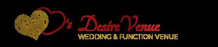 Hearts Desire Venue Logo